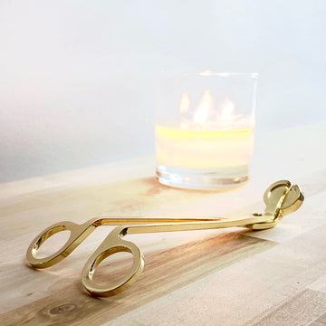 Brass Candle Wick Trimmer