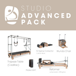 Studio Advanced Pack