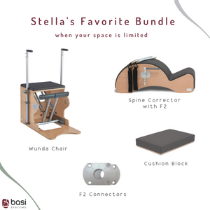 Stella's bundle