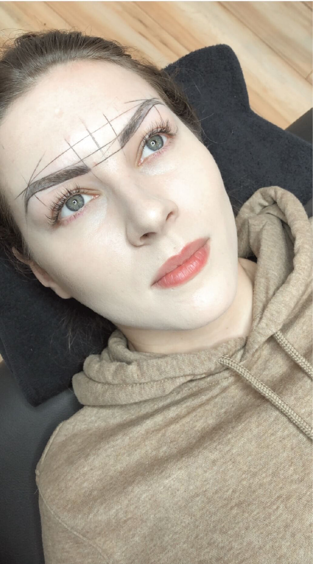 Advanced Brow Mapping