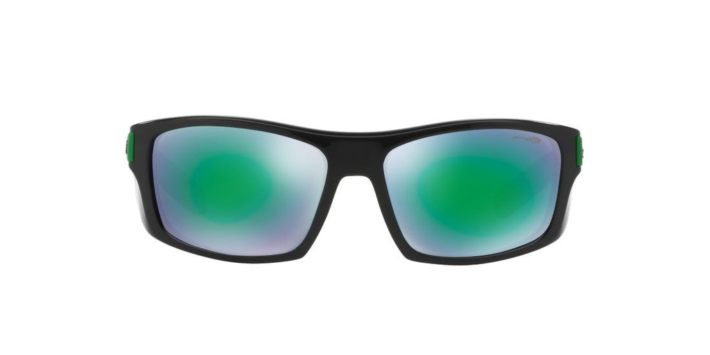 Arnette AN4197 TWO Black / Green