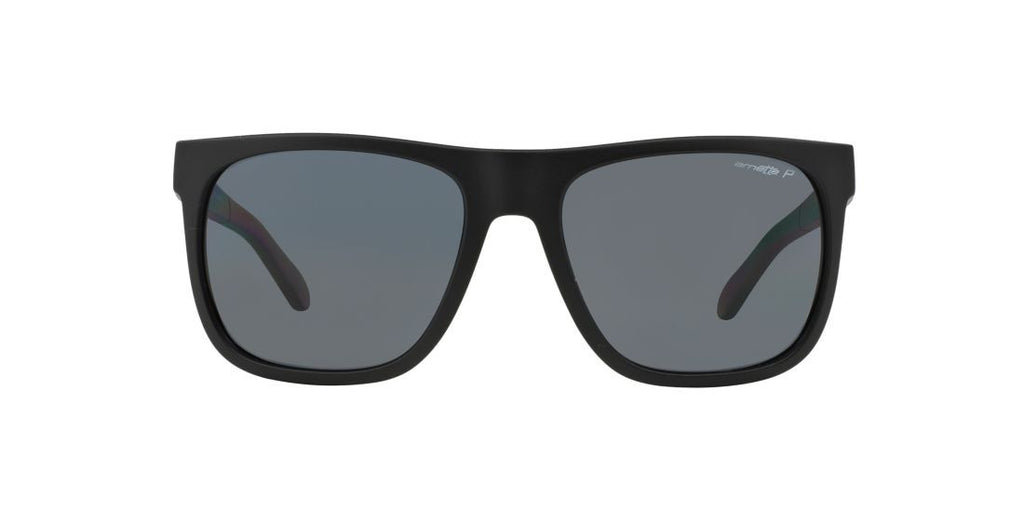 Arnette AN4143 FIRE Black / Grey
