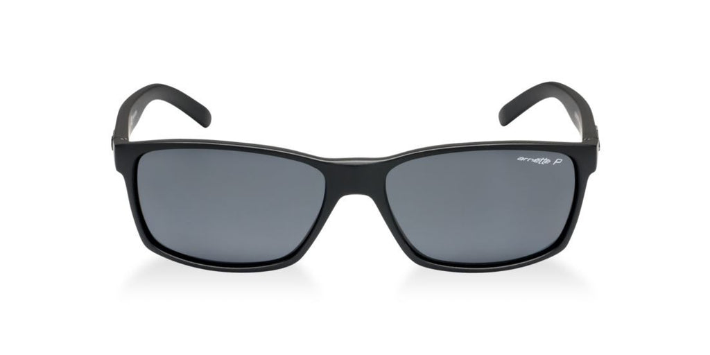 Arnette AN4185 SLICKSTER Black / Grey