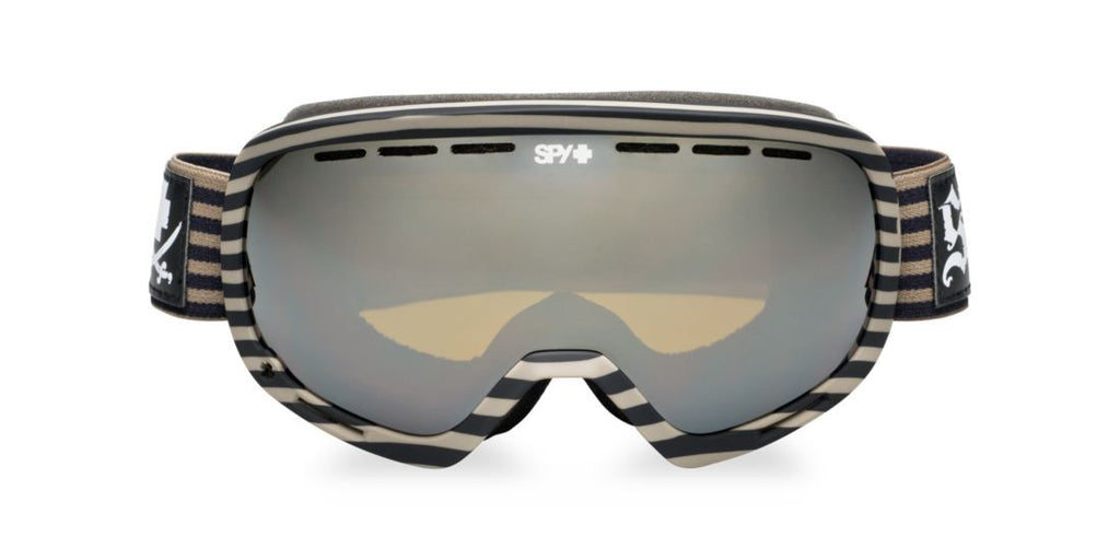 Spy Goggles MARSHALL  Multicolor / Bronze