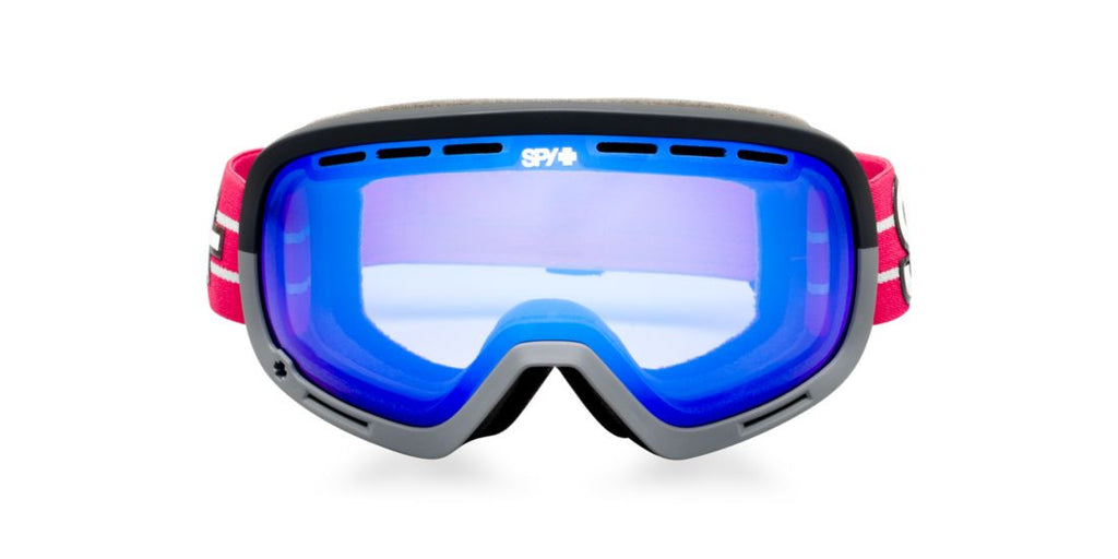 Spy Goggles MARSHALL + Black / Blue