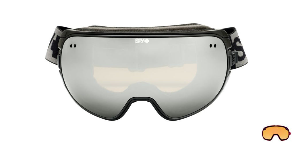 Spy Goggles DOOM  Black / Brown