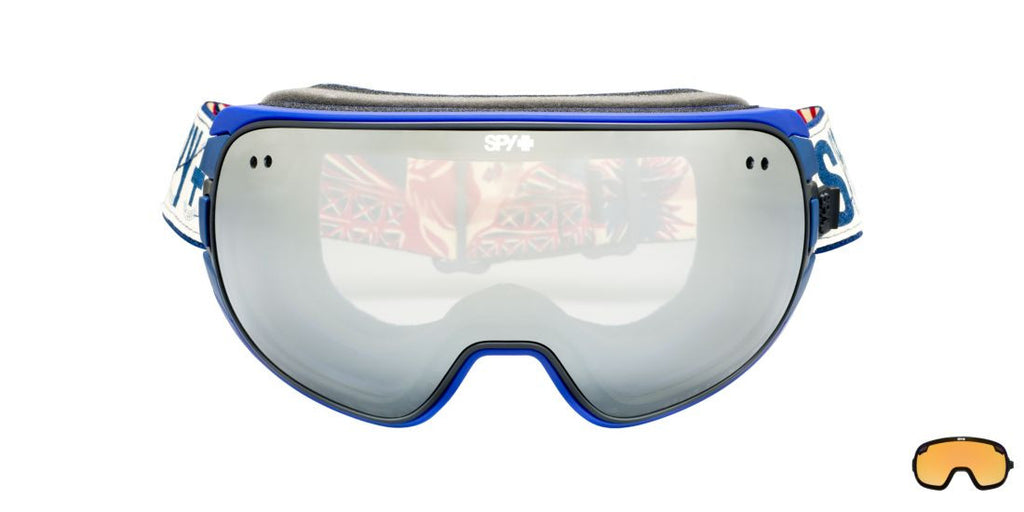 Spy Goggles DOOM  Black / Grey