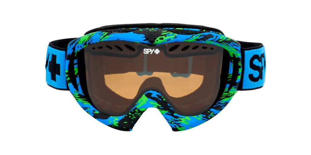 Spy Goggles TARGA MINI1 Blue / Bronze