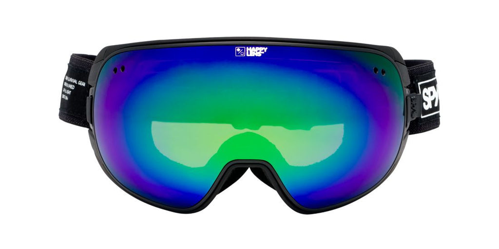 Spy Goggles DOOM 01 Black / Green