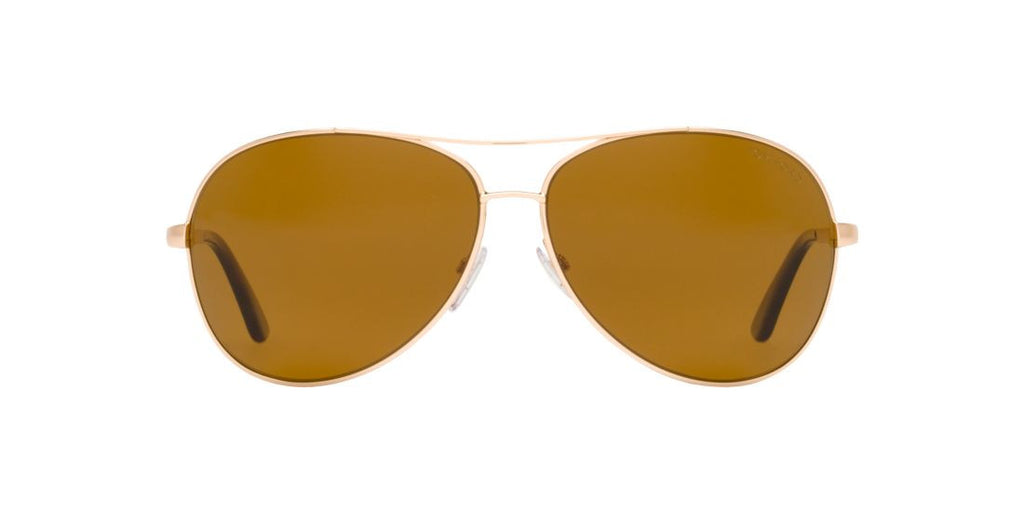 Tom Ford FT0035 CHARLES Gold / Brown