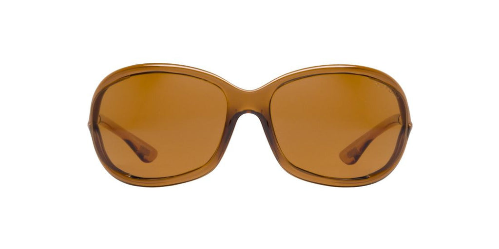 Tom Ford FT0008 JENNIFER Brown / Brown