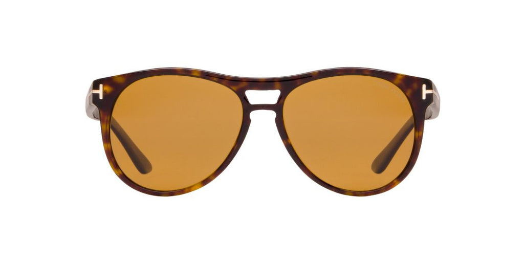 Tom Ford FT0289 CALLUM Brown / Bronze