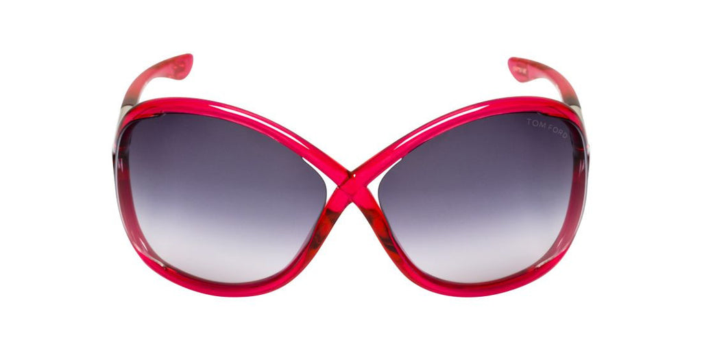 Tom Ford FT0009 WHITNEY Pink / Grey