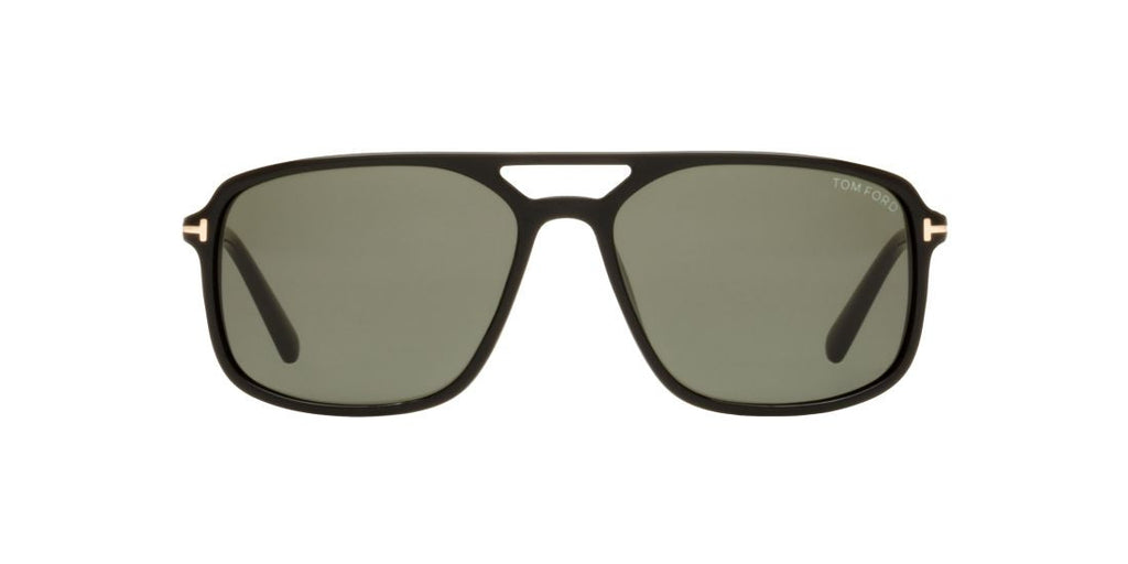 Tom Ford FT0332 TERRY Black / Green
