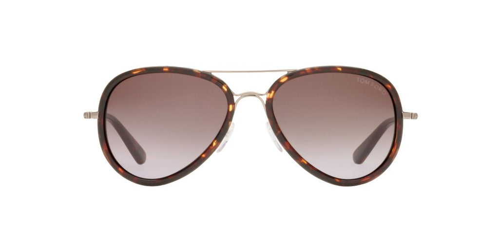 Tom Ford FT0341  Tortoise / Grey