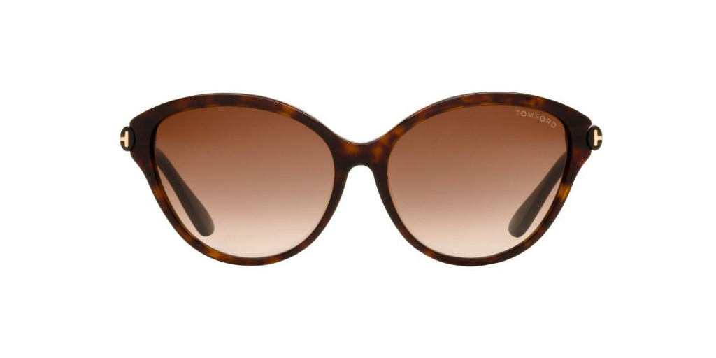 Tom Ford FT0342 56F Brown / Brown