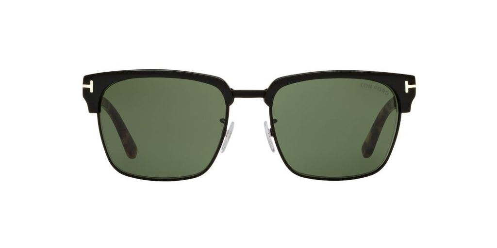 Tom Ford FT0367  Black / Green