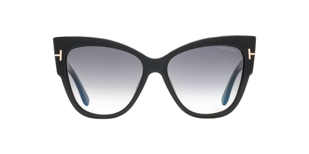 Tom Ford FT0371 57 Black / Grey