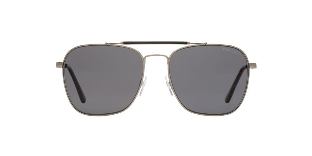 Tom Ford FT0377 58 Multicolor / Grey