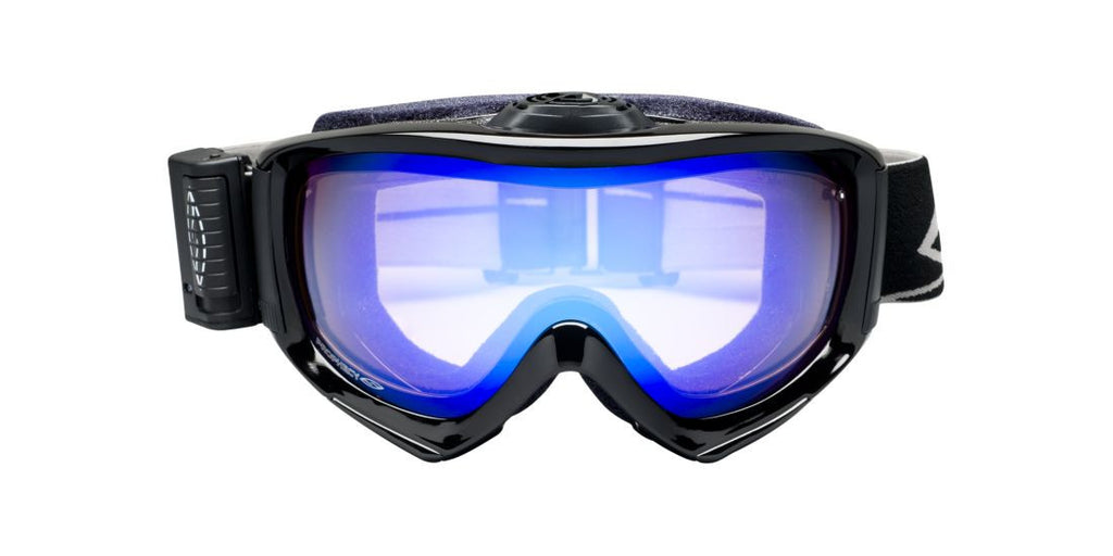 Smith Optics Goggles PROPHECY TURBO Black / Blue