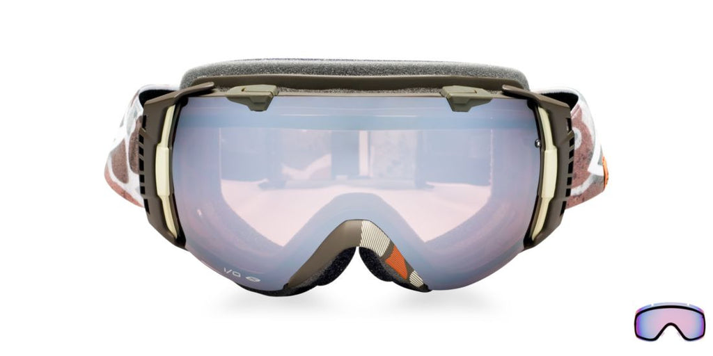 Smith Optics Goggles I/O LAGO Multicolor / Pink