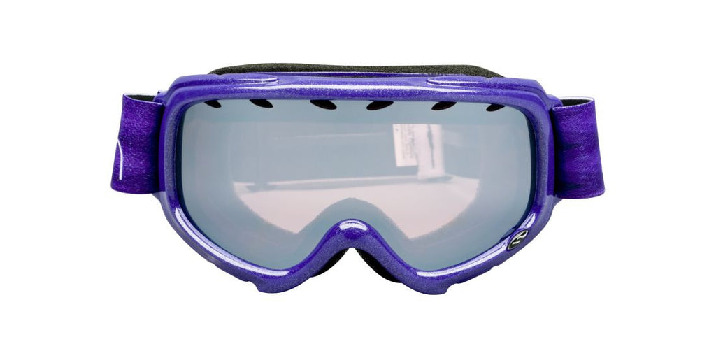 Smith Optics Goggles GAMBLER VIOLET Purple / Pink