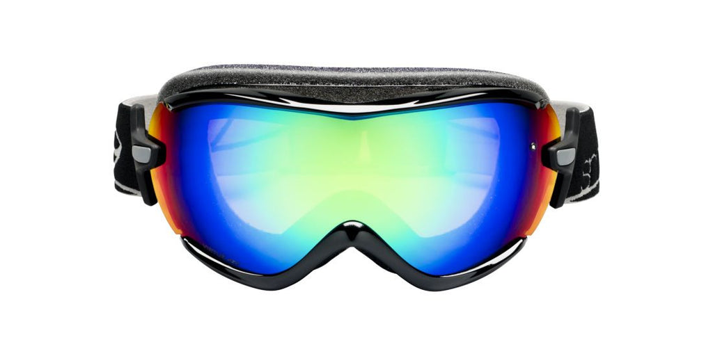 Smith Optics Goggles VIRTUE  Black / Green
