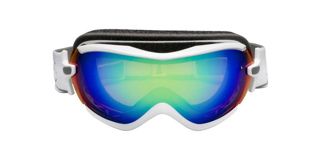 Smith Optics Goggles VIRTUE  White / Green