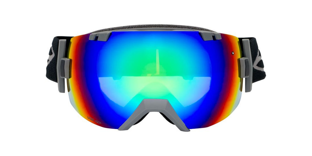 Smith Optics Goggles IOX 01 Blue / Green