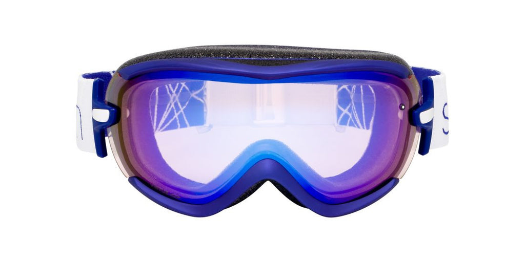Smith Optics Goggles VIRTUE 01 Purple / Blue