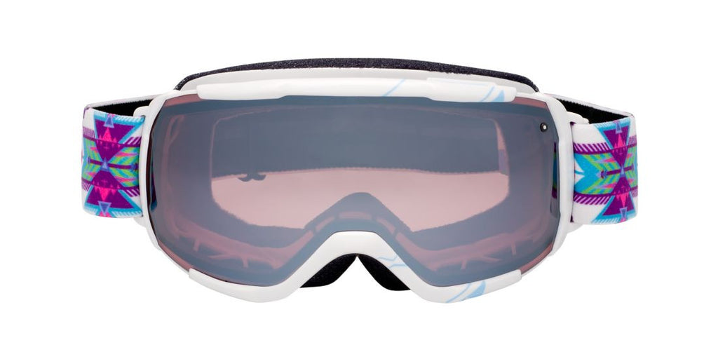 Smith Optics Goggles GROM 01 White /