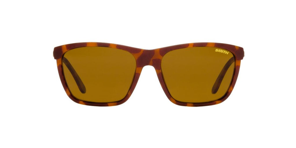 Smith Optics DELANO 57 Tortoise / Brown