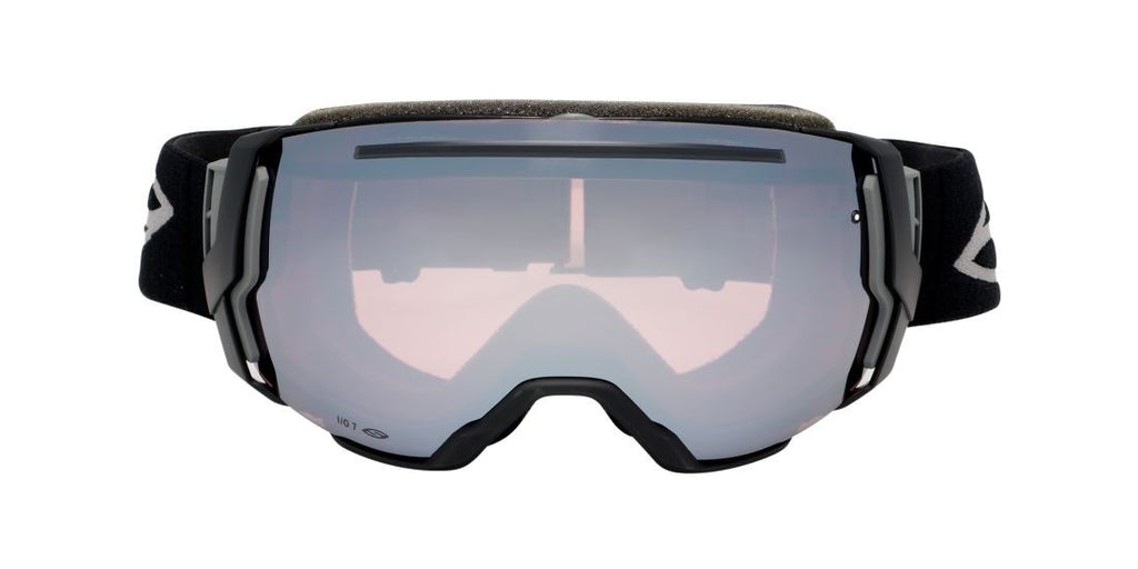 Smith Optics Goggles IO/7 01 Black /