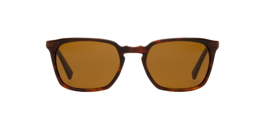 John Varvatos JV790  Brown / Brown