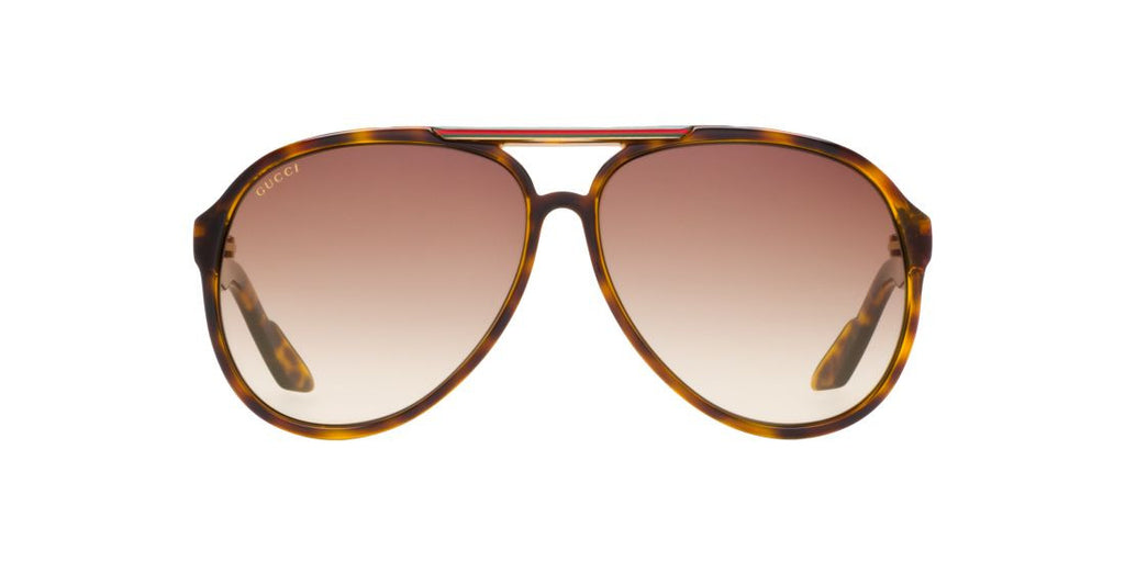 Gucci GC1627  Tortoise / Brown