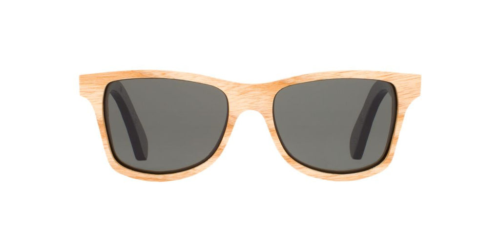 Shwood CANBY SLUGGER Brown / Grey
