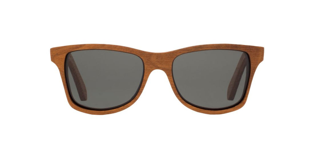 Shwood CANBY WOOD Brown / Grey