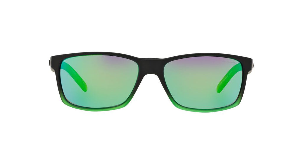 Arnette AN4185 SLICKSTER Multicolor / Green
