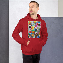 Load image into Gallery viewer, 'MUSIC GURU' Unisex Hoodie
