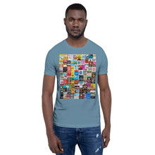 Load image into Gallery viewer, 'MUSIC GURU' Short-Sleeve Unisex T-Shirt