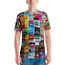 Load image into Gallery viewer, 'MUSIC GURU' ALL OVER Men's T-shirt