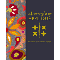 Alison Glass Appliqué