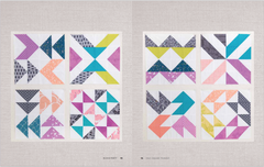 Patchwork Essentials: The Half-Square Triangle
