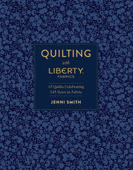 Quilting with Liberty