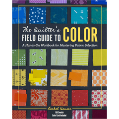 The Quilter's Field Guide to Color