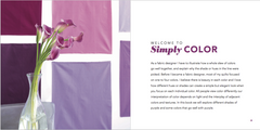 Simply Color: Purple