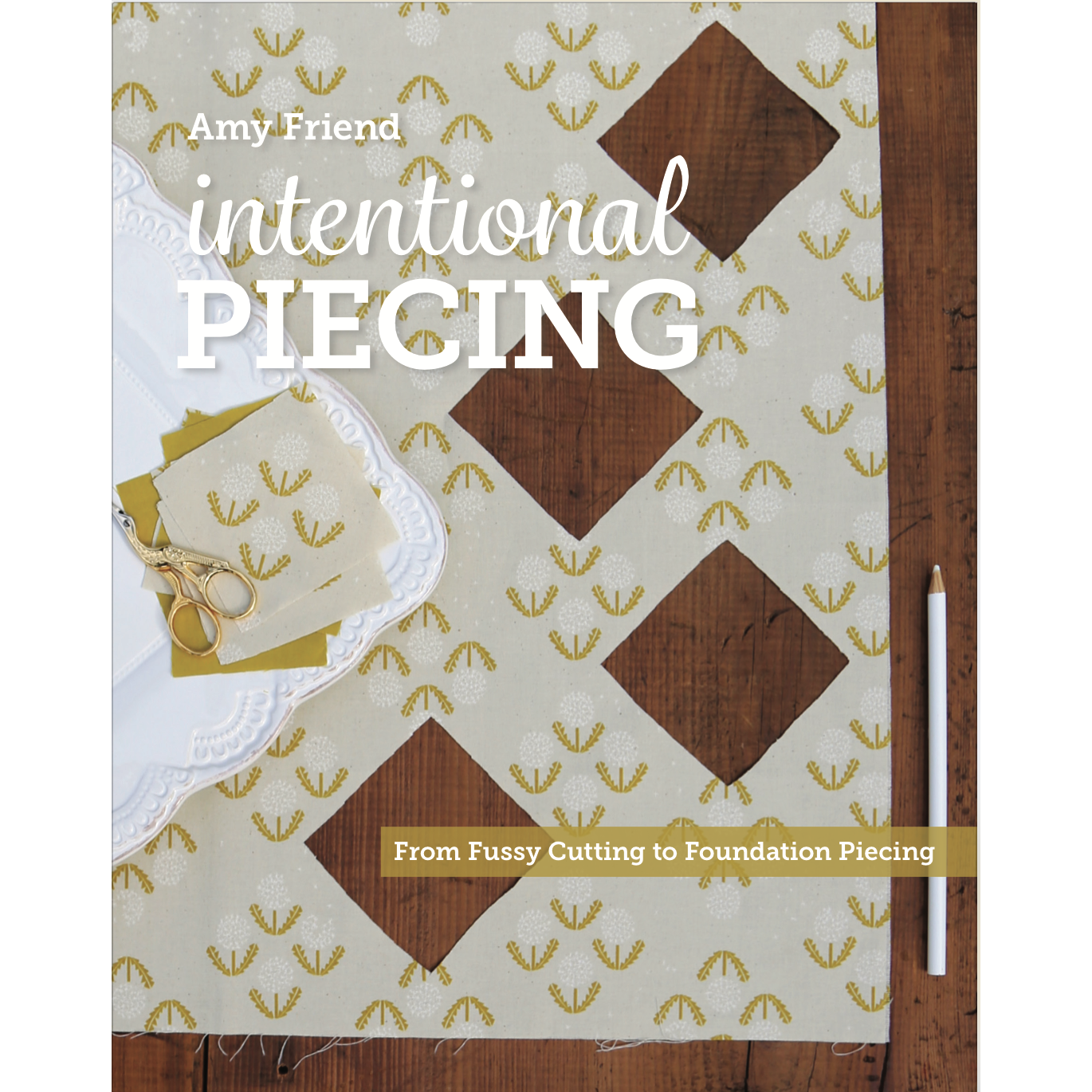 Intentional Piecing