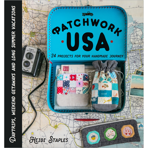 Patchwork USA