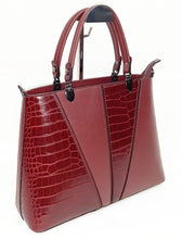 Load image into Gallery viewer, Women's leather bag new design
