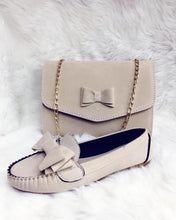 Load image into Gallery viewer, New bag and shoes